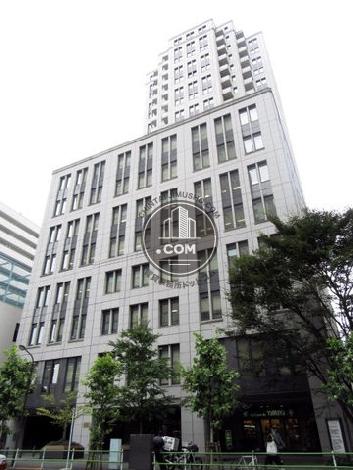 青山タワープレイス 外観写真