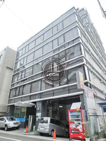 アルカディア上野ビル 外観写真