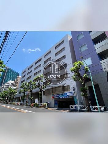 渋谷三信ビル 外観写真