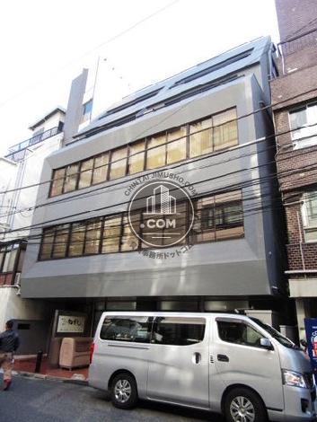 廣田ビルの外観写真