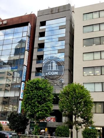 D&F御茶ノ水ビル 外観写真