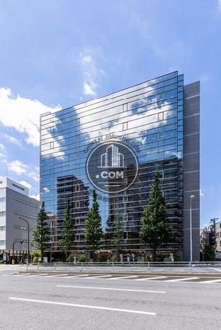 小石川桜ビル 外観写真