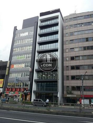 メアリヒト錦糸町ビル 外観写真
