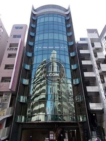 JESCO新宿御苑ビル 外観写真