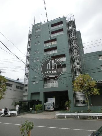 ヒキタカ木場ビル 外観写真