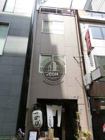 鈴木ビルの外観写真
