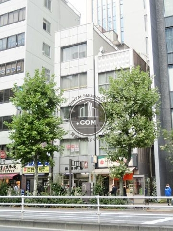 三田ビル 外観写真