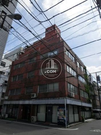 増井ビル 外観写真