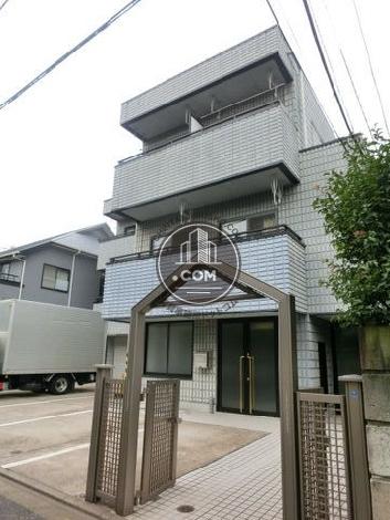 駒沢DSビル 外観写真