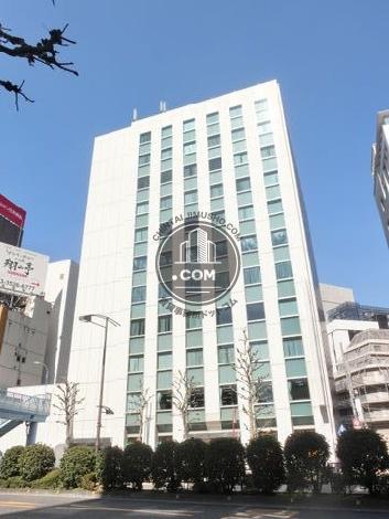 神田須田町スクエアビル 外観写真