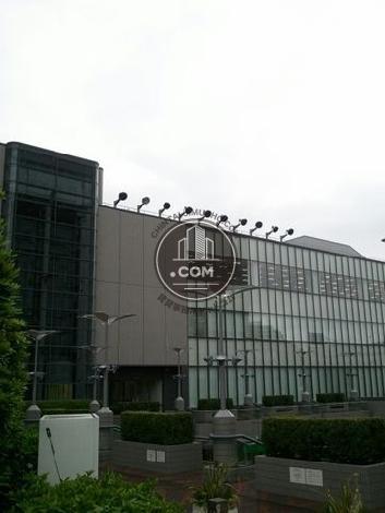 東京イースト21ビジネスセンター 外観写真