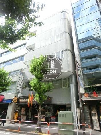 西池本田ビルの外観写真