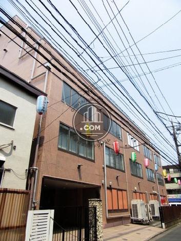 羽田ビル 外観写真