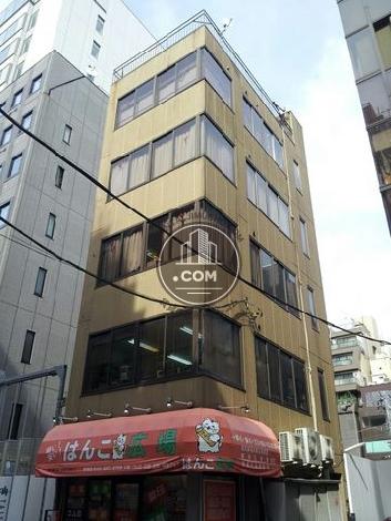 厚川ビルの外観写真