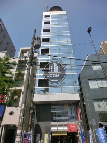 六甲小石川ビル 外観写真