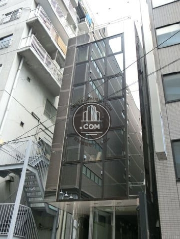 新宿高山ビル 外観写真