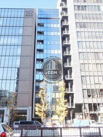 銀座京屋ビル 外観写真