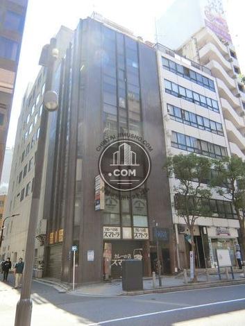 浅川ビルの外観写真