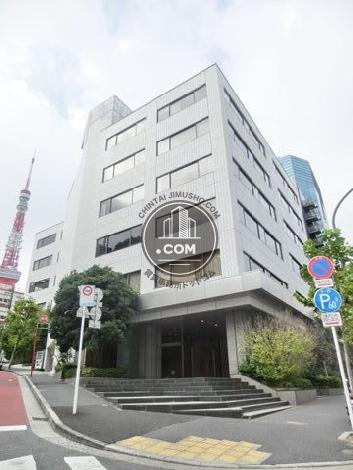 虎ノ門桜ビル 外観写真