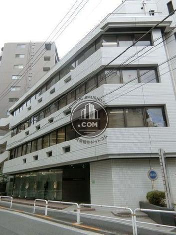 藤和東五反田ビルの外観写真
