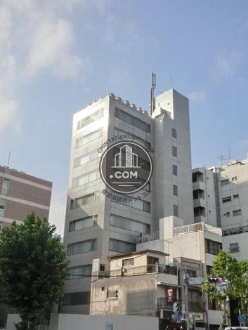 Daiwa築地駅前ビル 外観写真