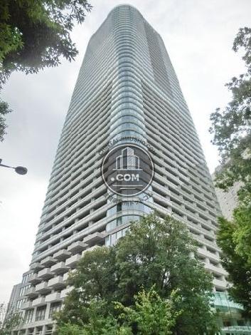 アークヒルズ仙石山森タワー 外観写真