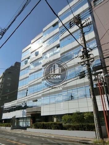 ユニゾ立川ビル(立川クレスト・ロータスビル) 外観写真