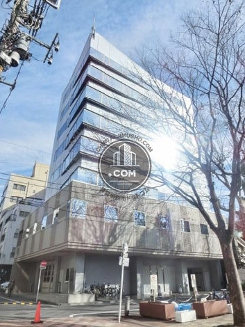 ACN八丁堀ビル 外観写真