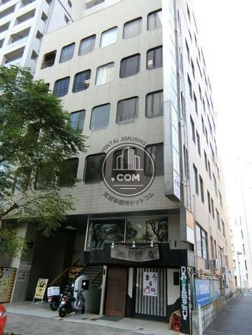 関内キャピタルビルの外観写真