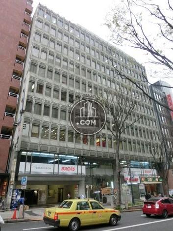 ビジネスヴィップ渋谷・道玄坂坂本ビル 外観写真