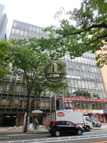 グランベル横浜ビルの外観写真