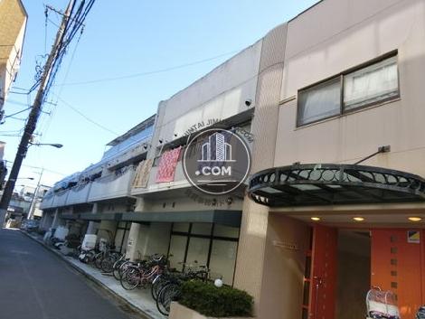 ジョイプラザ平井 外観写真