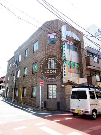 富士見ヶ丘旭興産ビル 外観写真