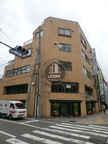 多摩川実業ビル 外観写真