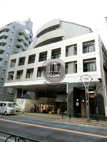 JESCO高田馬場 外観写真