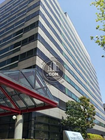 テクノポートカマタセンタービル本館の外観写真