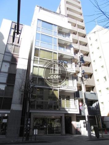 九段岡澤ビル 外観写真