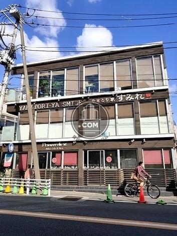 駒沢テラス 外観写真