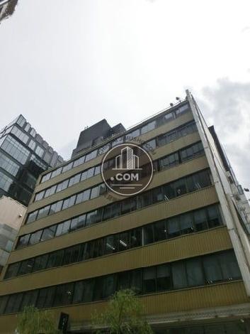 銀楽ビルの外観写真