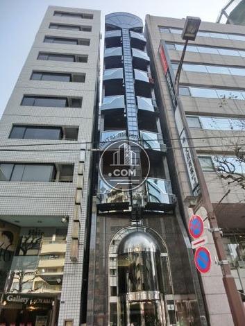 山田青山ビル 外観写真