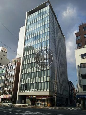 グランスクエア東上野 外観写真