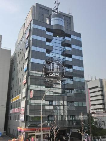 太田興産ビル新横浜の外観写真
