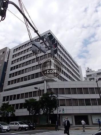東京建物第3室町ビル 外観写真