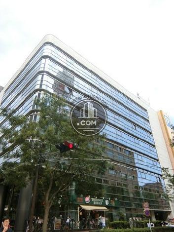 プライムタワー横浜 外観写真