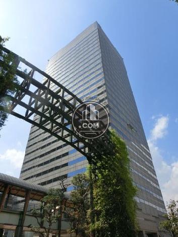 天王洲ファーストタワー 外観写真
