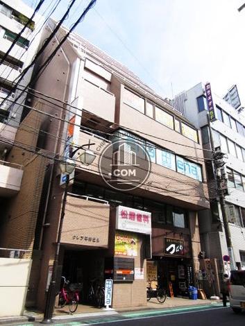 クレア平井ビル 外観写真