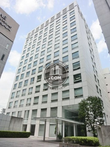 横浜みなと第一生命ビルの外観写真