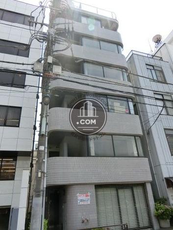 湯島加藤ビルの外観写真