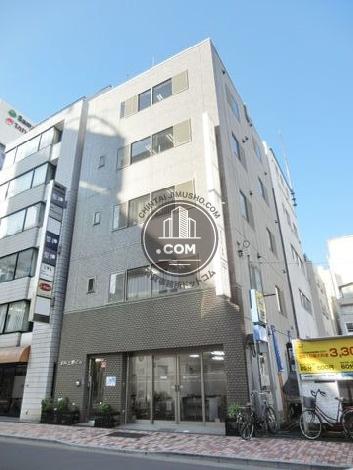 BM上野ビル 外観写真