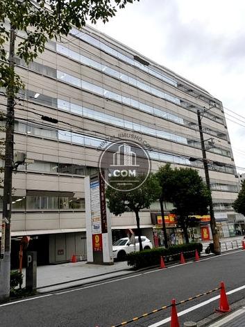 横浜西口Kビル 外観写真